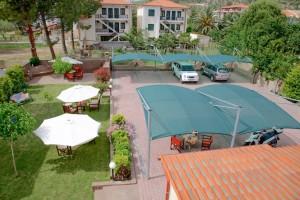 Michel Mar Studios Apartments Paradisos Neos Marmaras Halkidiki 020