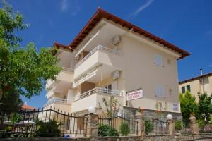 Michel Mar Studios Apartments Paradisos Neos Marmaras Halkidiki 023