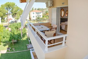 Michel Mar Studios Apartments Paradisos Neos Marmaras Halkidiki 012