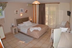 Michel Mar Studios Apartments Paradisos Neos Marmaras Halkidiki 016